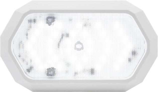 LED vehicle lighting