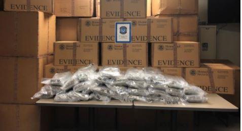 CBP Drugs