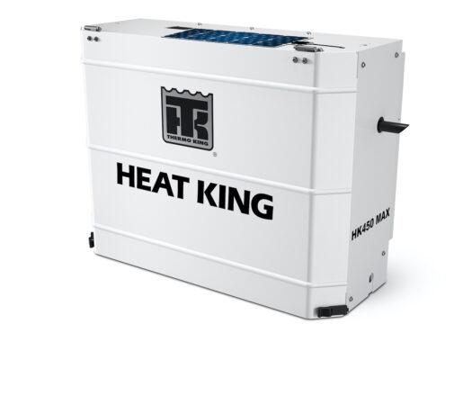 Heat King