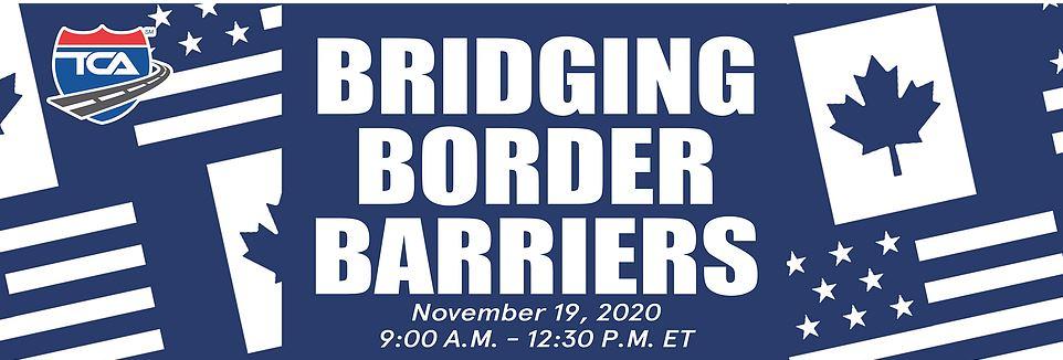 Bridging Barriers