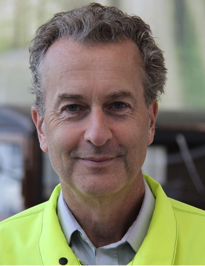 Gunnar Brunius