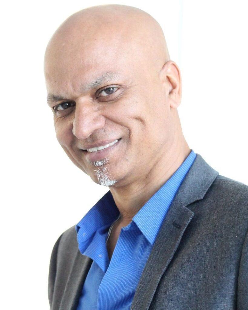 Baljit Bawa
