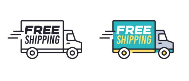 """Free shipping"""