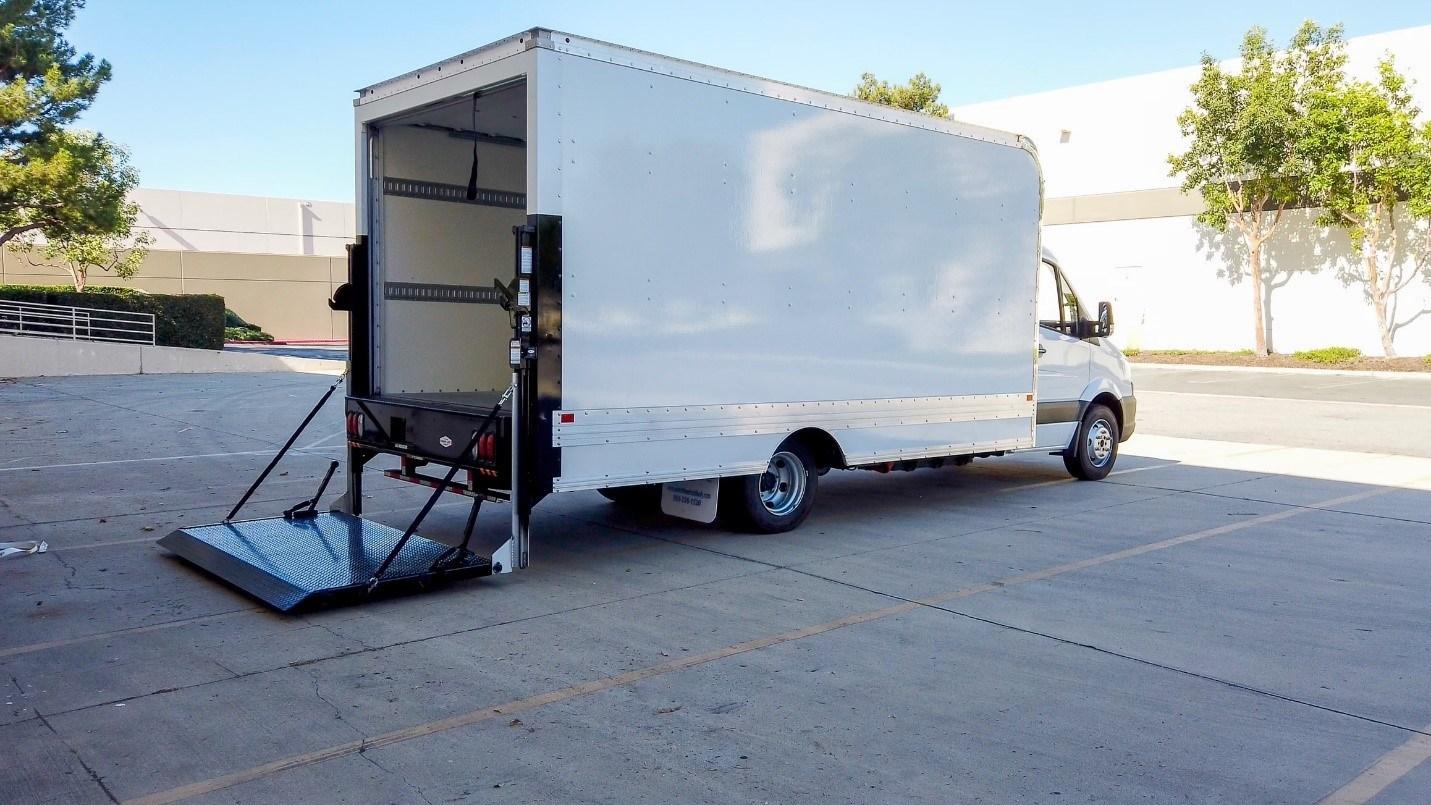 EV Star Cargo Plus