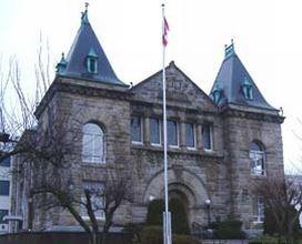 B.C. Supreme Court