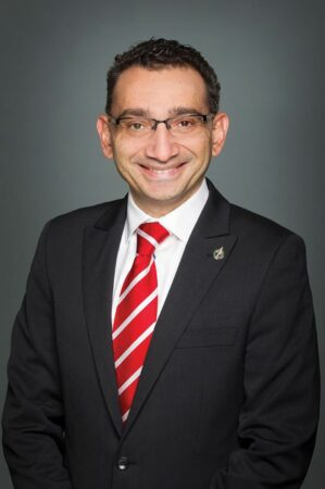 Omar Alghabra