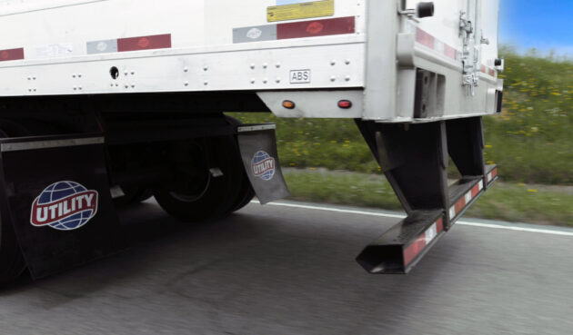 trailer underride guards