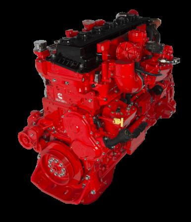 Cummins ISX 12 N engine