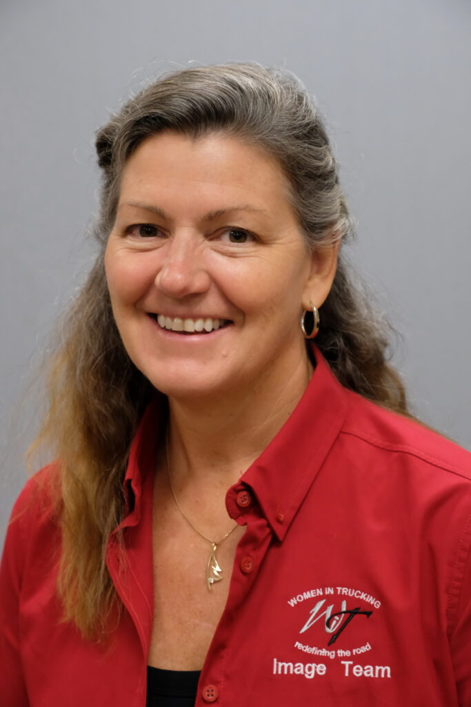 Joanne Phillips, Jeramand Trucking