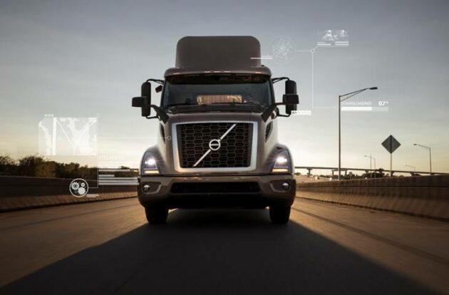 Volvo parameter updates