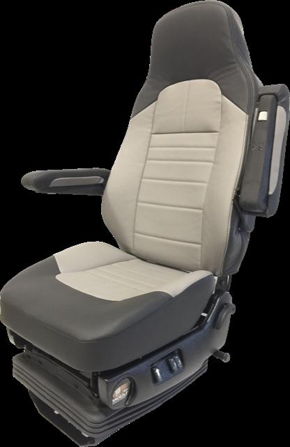 Knoeler's Air Chief seat.