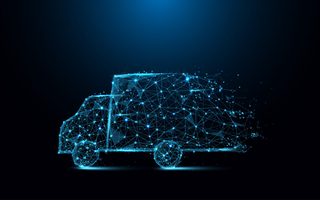 truck telematics data