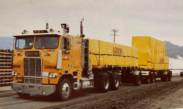 Arrow Trucking