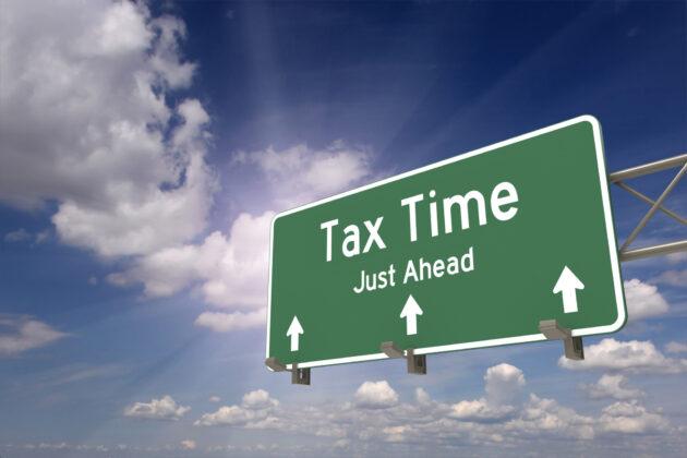 road taxes