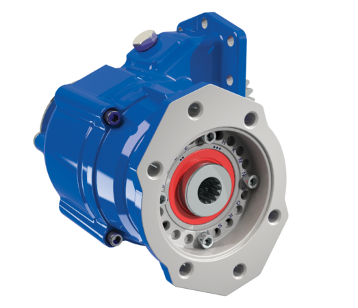 Muncie Power Products' A30 Series continuous duty power take-off (PTO)