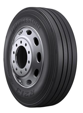 Ecopia steer tire