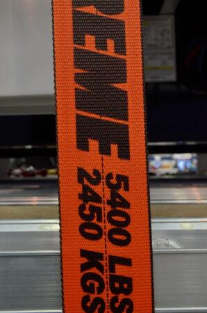 cargo securement straps