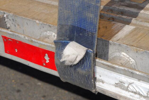 load securement strap