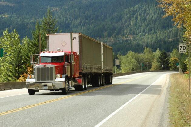 dynamic truck testing