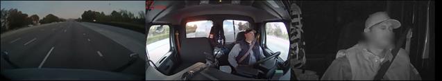SmartSense for Inattentive Driving+ views