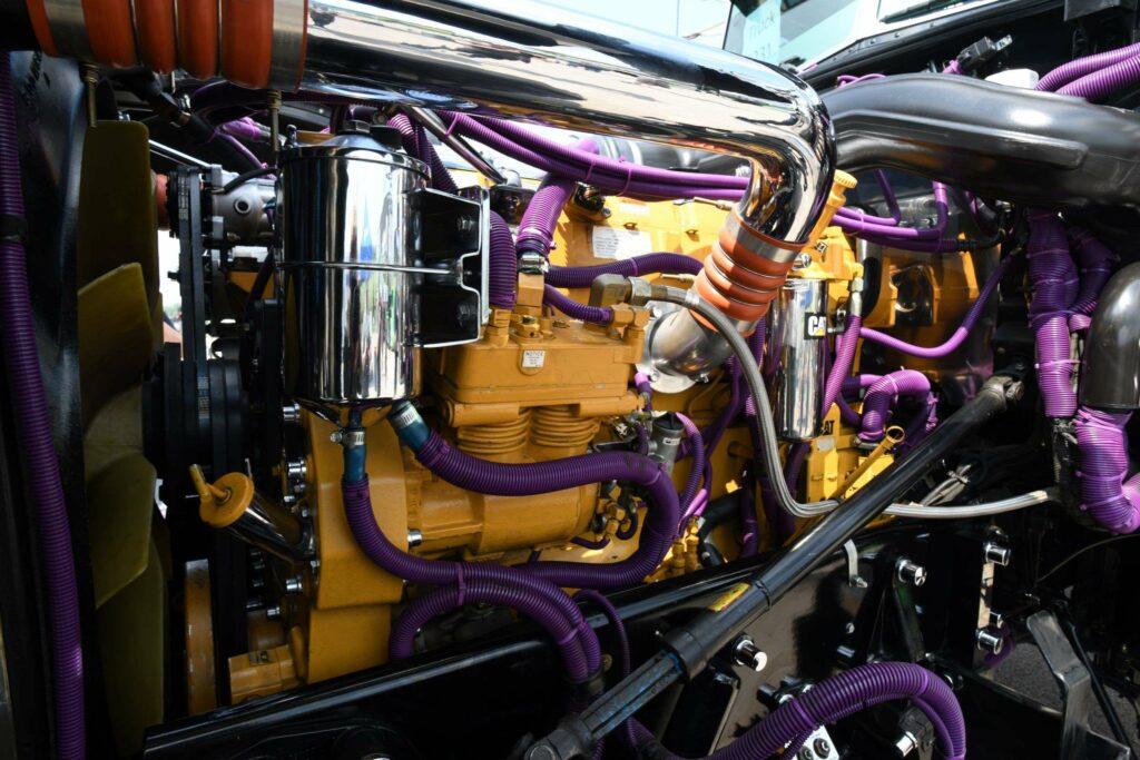show engine