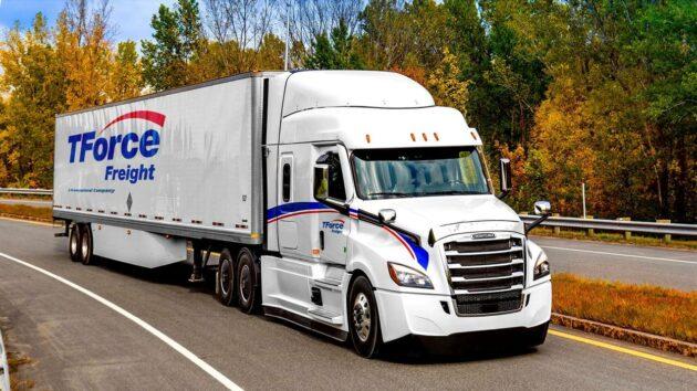 TForce Freight