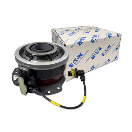 Eaton clutch actuator