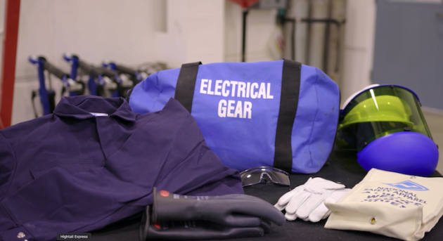 Electric vehicle tools