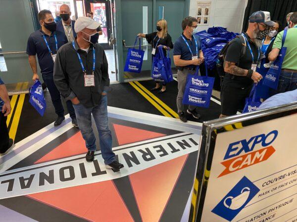 ExpoCam opens