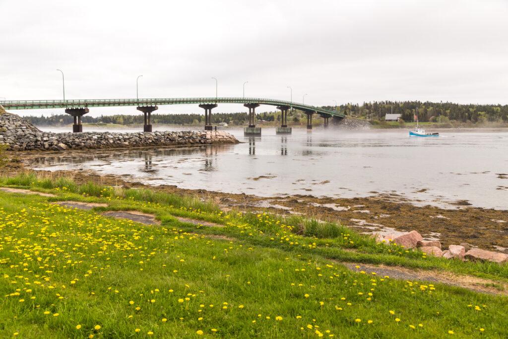 Travelers entering New Brunswick after Sept. 21 must register their travel through the New Brunswick Travel Registration Program. (Photo: iStock)