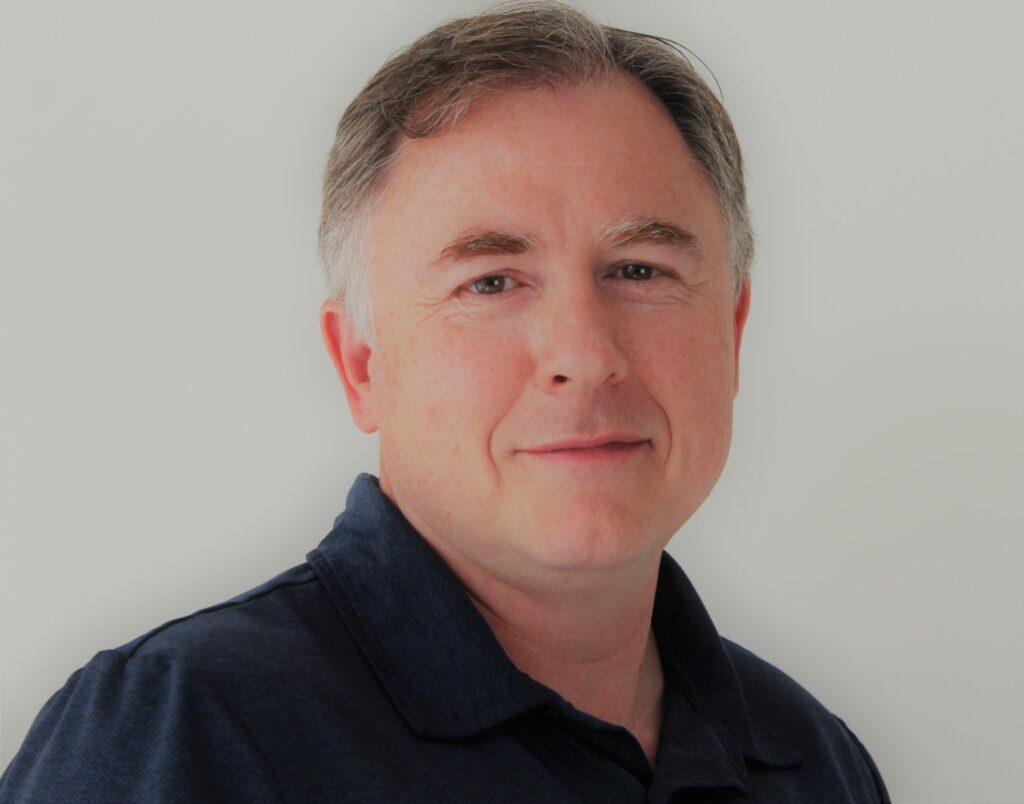 Steve Bishop, professor of supply chain management at Centennial College. (Photo: Supplied)