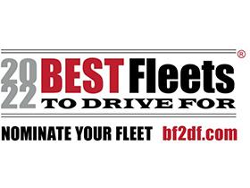 best fleets logo