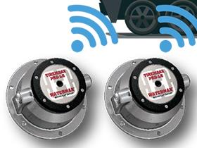 Watchman sensors