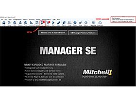 Mitchell 1 software