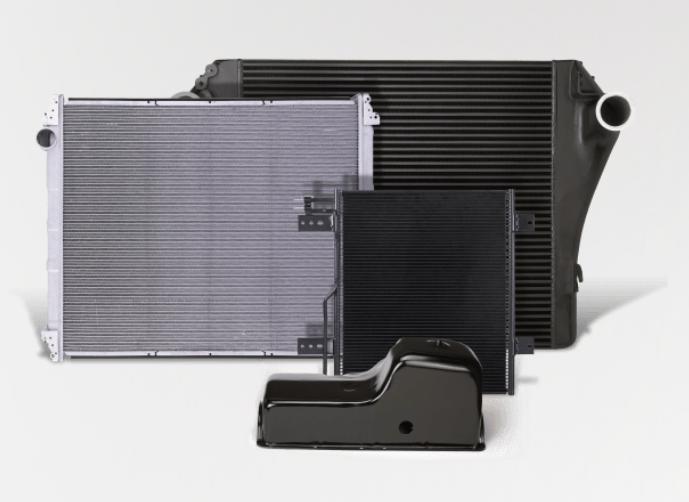 Image showing Spectra Premium aftermarket parts