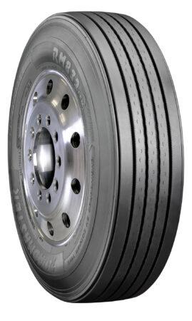 Cooper Roadmaster steer tire
